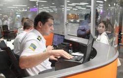 Таможенники Украины задержали в Борисполе азербайджанца и турка с 1 кг. Золота