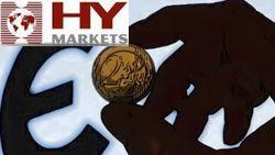 HY Markets: что ожидать от евро после выступления Бернанке?