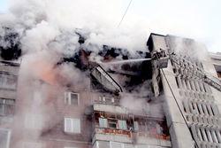 На Сумщине взорвался газ в пятиэтажном доме – последствия