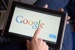 Google опровергла сообщение о слабой защите данных пользователей