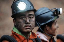 взрыв в шахте