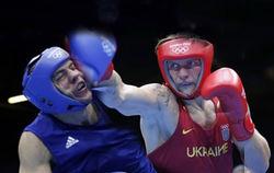 3 боксера из Украины в финале ОИ-2012, 2 боксера – с бронзой