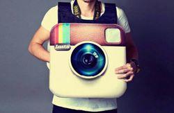 """""""ВКонтакте"""" можно будет выложить фото и видео Instagram"""