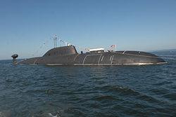 На строительстве АПЛ «Нерпа» испарилось полмиллиарда рублей – СМИ