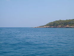 5 миллионов лет назад Средиземное море было озером – ученые