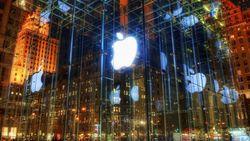 В рейтинге самых дорогих брендов опять лидирует Apple