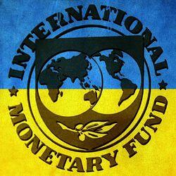 В МВФ Украину просят увеличить налогообложение богатых граждан