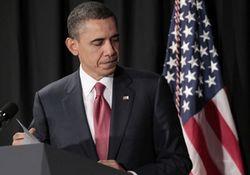 Американцы считают, что из-за Обамы ситуация в стране ухудшилась