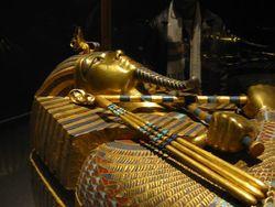 Стала известна тайна смерти Тутанхамона