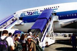 Израильтяне и их авиакомпании будут под особой защитой в аэропортах РФ