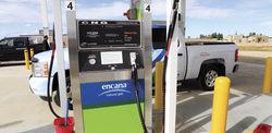 Encana Corp свой квартальный убыток сократила в 6 раз