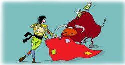 Политический переворот в Испании