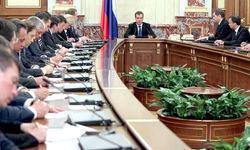 Кабинет министров распределит среди регионов 240 миллионов рублей