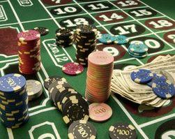 В Украине могут вернуть деятельность казино