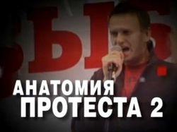 """Видео для """"Анатомии протеста-2"""" на НТВ передал неизвестный грузин"""