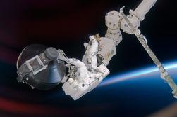 Что ждать от российской космонавтики в 2013 году