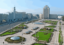 Эксперты о первых ошибках PR-исправления имиджа Минска