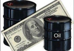 Стоимость WTI в незначительном плюсе, а цена на Brent снижается