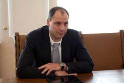 Денис Паслер встретился с делегацией «Роснефти»