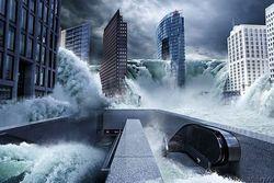 Всемирный потоп – «страшилки» ученых или реальность
