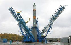 """Старт новой легкой ракеты """"Союз-2.1В"""" снова перенесен – на конец 2013 года"""