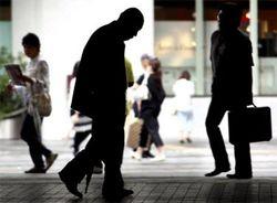 По рынку труда Германии вышли разочаровывающие данные