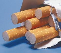 Подорожание сигарет в России приведет к созданию подпольного рынка