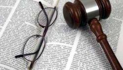 Судья Алексей Квитка скончался на рабочем месте