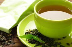 Как зеленый чай помогает предотвратить рак груди
