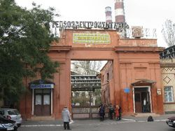 Последствия аварии на Одесской ТЭЦ обещали ликвидировать в течение дня