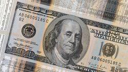 Доллар опять растет на межбанке