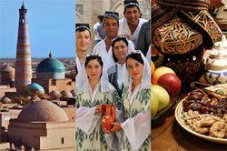 В день св. Валентина в Узбекистане объясняются в любви к… родине – СМИ