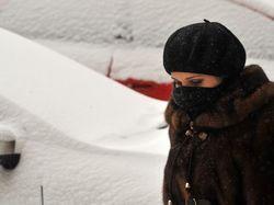 Европа в шоке: минус 27С и 20 смертей за сутки. ТОП аномалий погоды в Европе