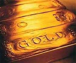 Интерес к золоту на бирже растёт - трейдеры