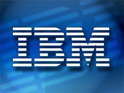 Свой рекорд обновили котировки IBM