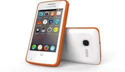 Alcatel порадовала новым смартфоном One Touch Fire