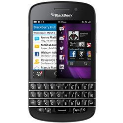 Английские пользователи могут заказать BlackBerry Q10