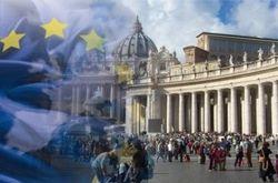 Сегодня ЕС будет рассматривать ситуацию в Украине