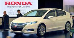 Honda Motor Co. предоставила квартальный отчёт и разочаровала рынок