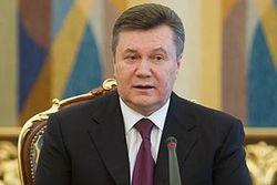 Янукович сформулировал задачи национальной безопасности