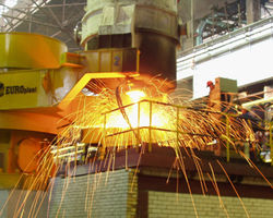 На 36 процентов сократился объём сделок M&A в металлургии