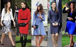 PR и мода королевской семьи: блоггеры об одеждах Кейт Миддлтон