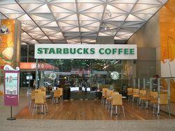 Starbucks приобрела чайную компанию