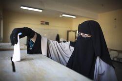 ЦИК Египта приостановил подготовку к внеочередным парламентским выборам