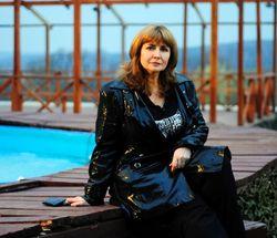 Ирина Агибалова второй год подряд названа «Лопухом года»
