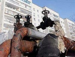 Жители узбекского Андижана без газа и горячей воды встретят очередную зиму