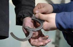 Пойман беглец из киевского СИЗО