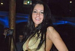 Елена Беркова меняет свою внешность