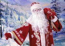 Задержан еще один подозреваемый по делу об убийстве «Деда Мороза»