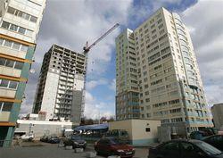 В Беларуси жилье по госзаказу будут строить только для льготников